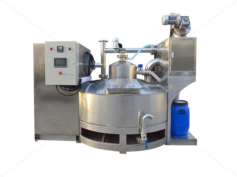 (Y7)系列全自動隔油提升一體化設備