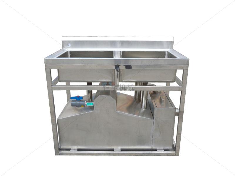 多功能小型油水分离器